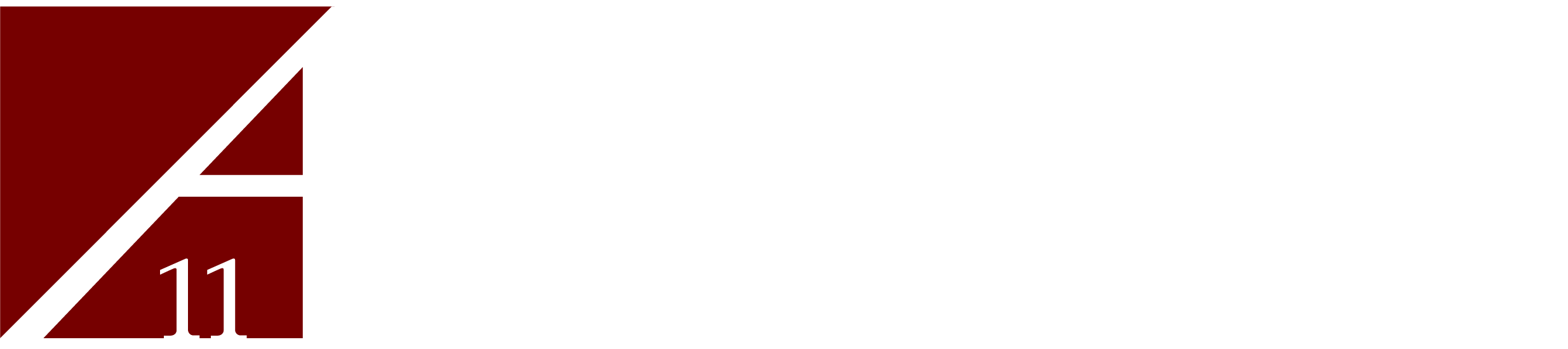 Atelier 11 Architecture